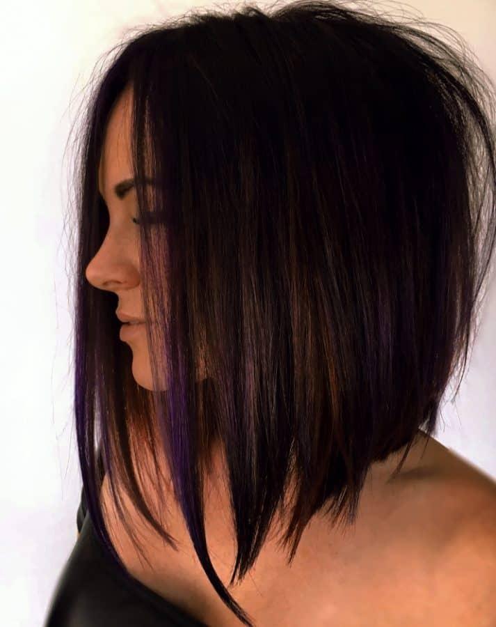 Top 55 Bob Frisuren Haarschnitte Inspirationen Im Jahr Ideen Savater