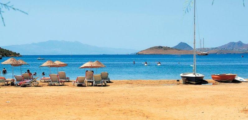 Bodrum Güzel Plajları
