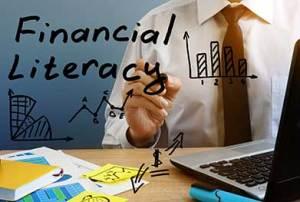 Consumer Connection: Financial Literacy Month