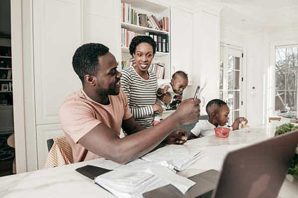 family budgeting