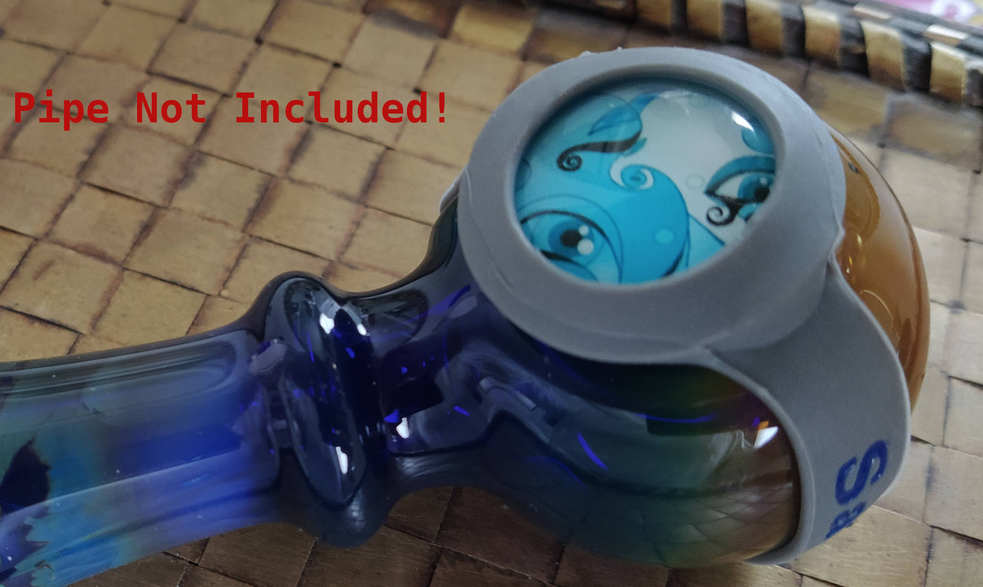 Secondary product image of save a bowls
