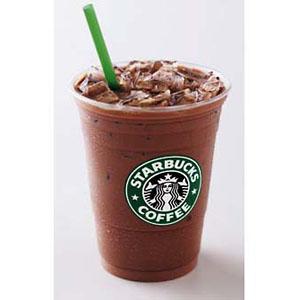 Make Your Own Starbucks Iced Mocha!
