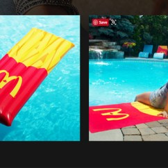 Kitchen Aid Coupons Square Table Free Mcdonald's Fry Floaties & Beach Towels *over ...