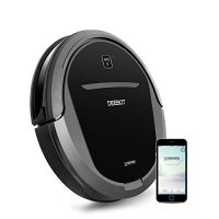 ECOVACS DEEBOT M81Pro Robotic Vacuum Cleaner with Strong ...