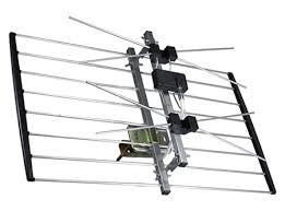 Over the Air HD TV Antennas for digital free tv reception