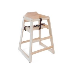 Wooden High Chair Nz Rocking Seat Height For Dining Table