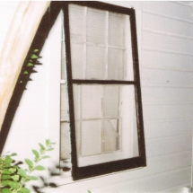 3. Window entrence