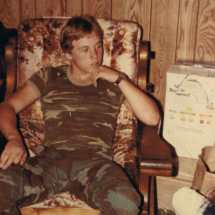 Charles D. Raby 14 years