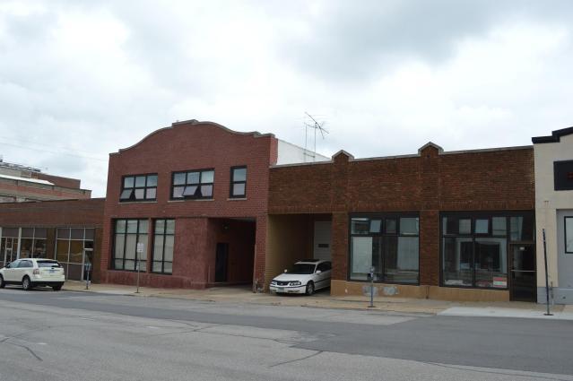 Public meeting set to discuss Auto Row historic district