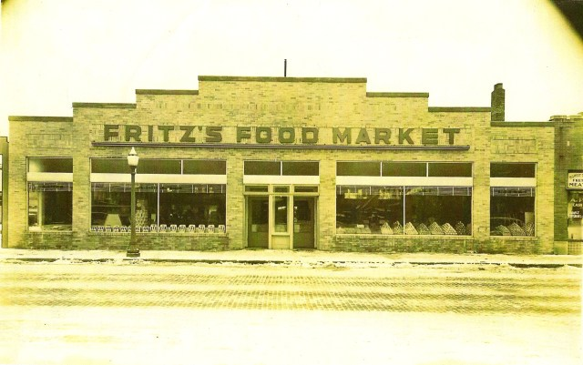 Lion Bridge Brewing Company finds perfect fit in historic Czech Village grocery store