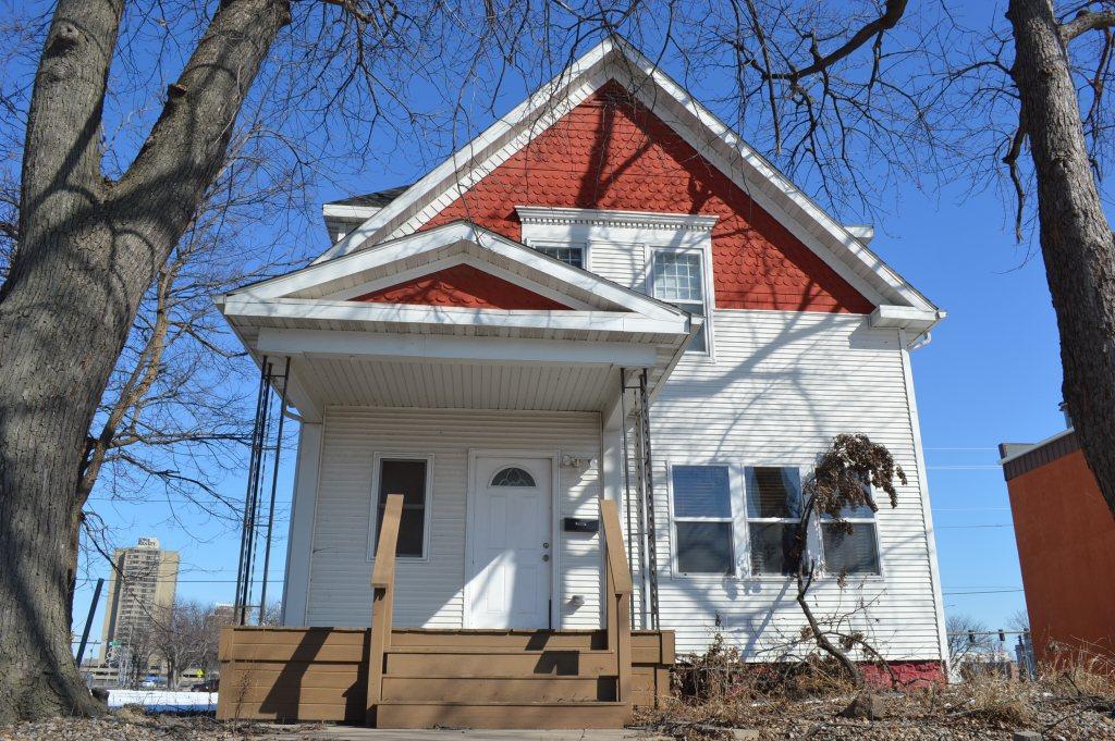 Late-1800s home on Cedar Rapids casino site faces demolition