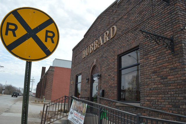 Proposed Cedar Rapids flood control system puts historic riverfront buildings at risk