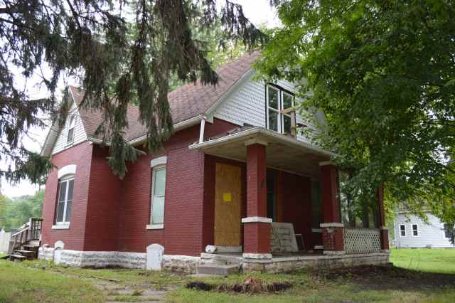 Czech Village Neighborhood Home Offered for Sale