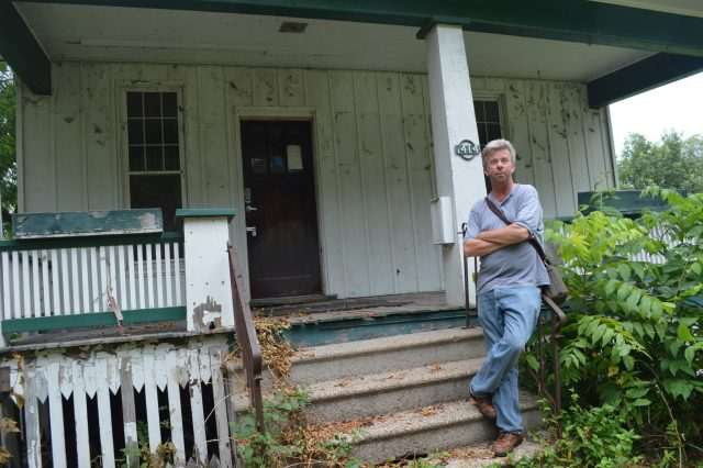 Cedar Rapids to lose another piece of Grant Wood history to demolition