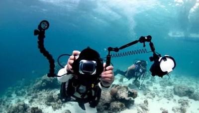 Savedra Dive Center - Scuba Diving Training, PADI, TDI ...