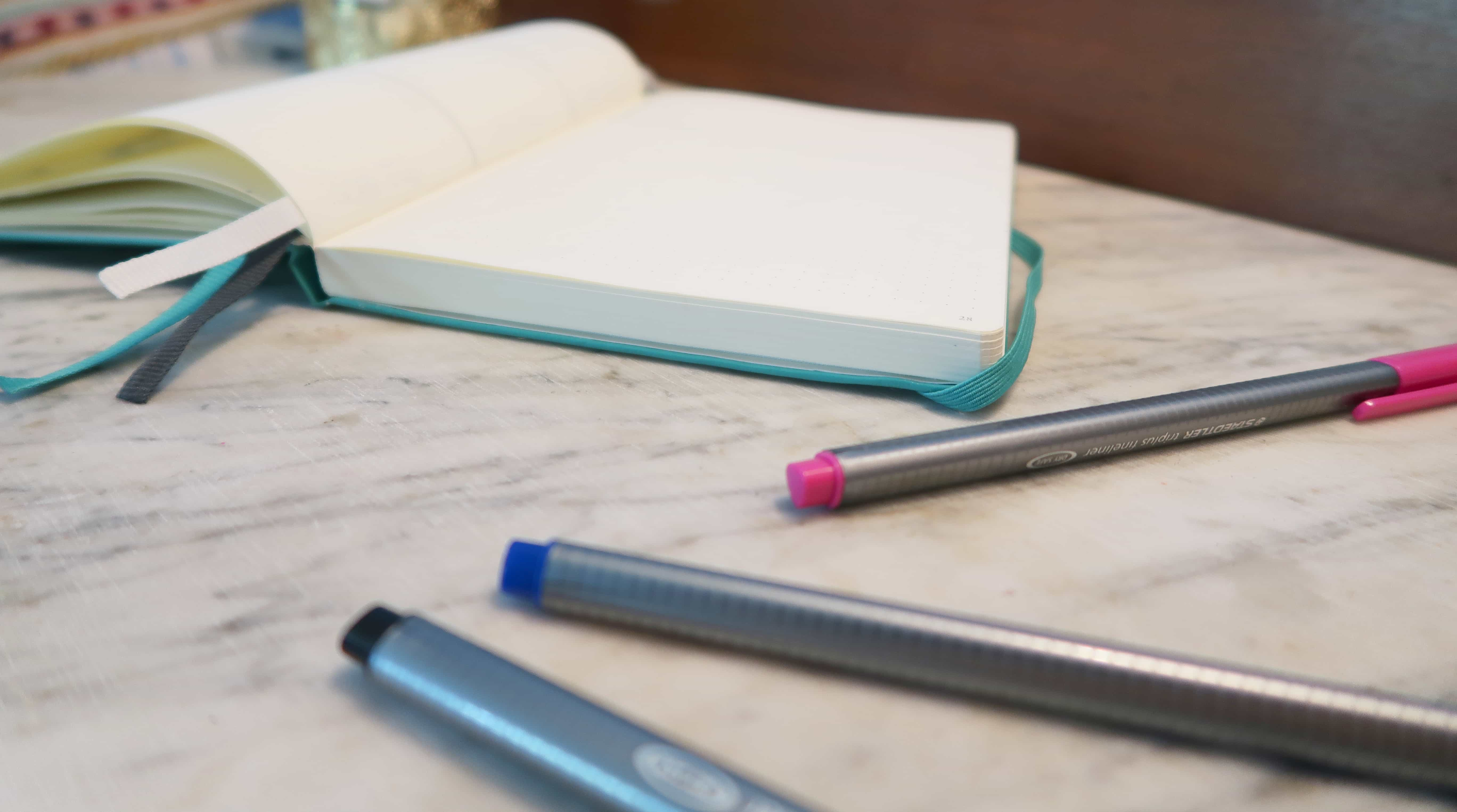 Why I'm Obsessed With My Bullet Journal
