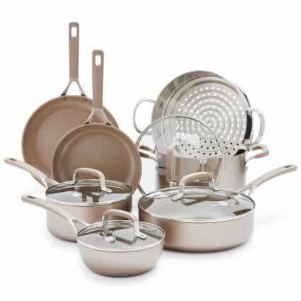 The Review: GreenPan Ceramic Cookware