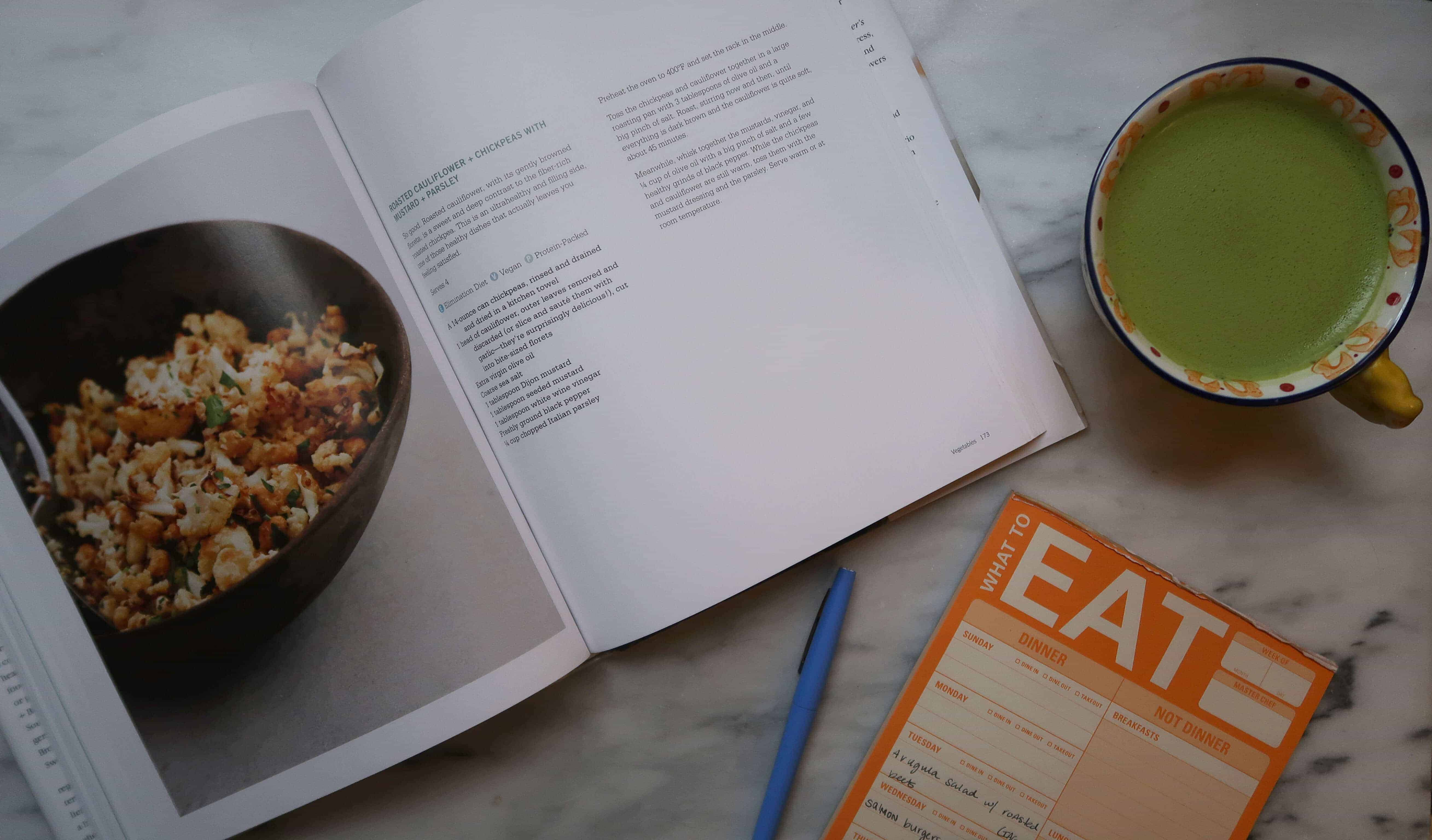 Making Meal Planning Work For You