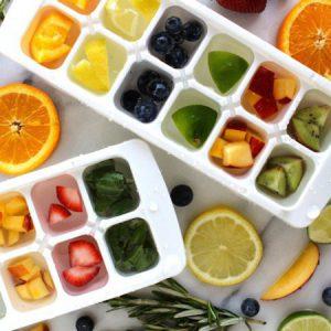 recette de glaçons aromatisés save eat