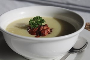 recette printemps soupe radis save eat