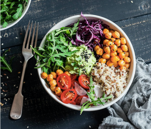 buddha bowl de save eat