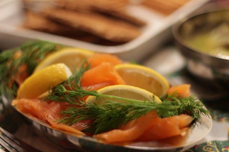 Que faire de son sapin ? Recette avec du saumon Save Eat