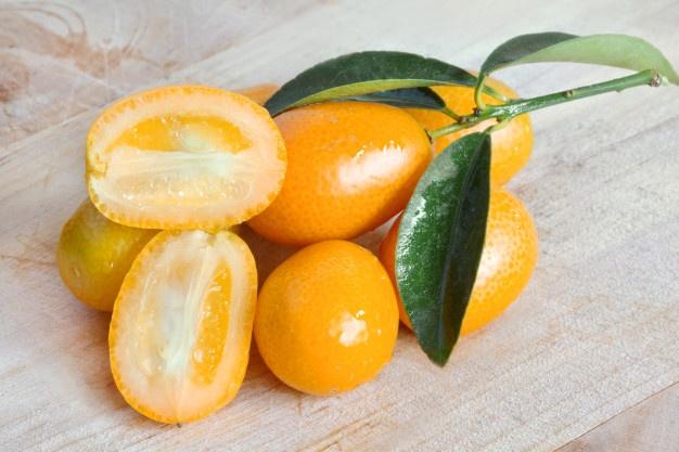 cuisiner le kumquat
