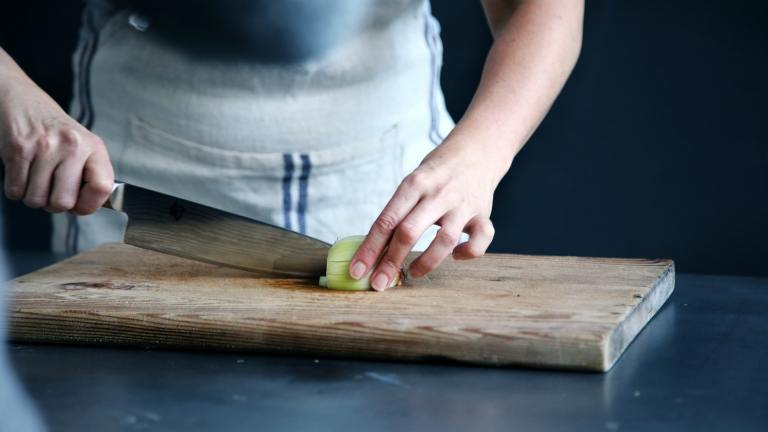 oignons germés astuces pour couper les oignons save eat