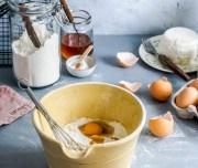 Peut-on congeler la pâte à crêpes ?