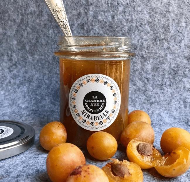 noyaux d'abricots comestibles