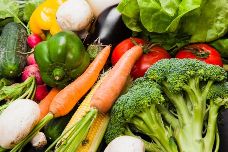 comment conserver ses légumes épluchés