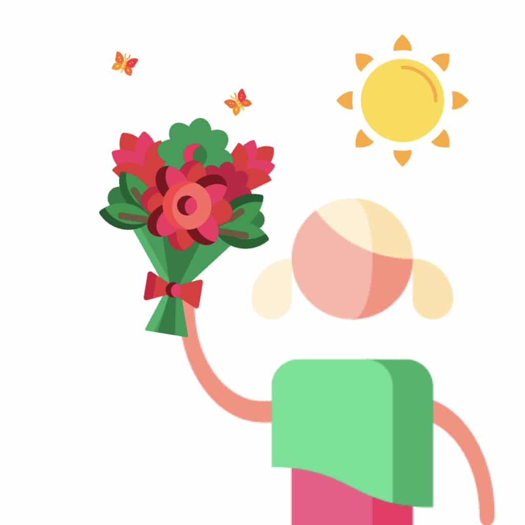 rentree anti-gaspi fleurs comestibles