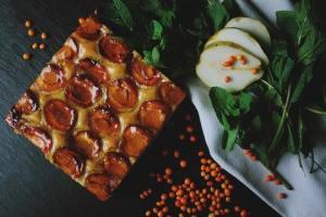 clafoutis restes de fruits save eat