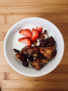 granola anti-gaspi pain rassis save eat