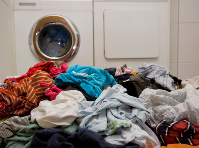 risparmio sapone bucato
