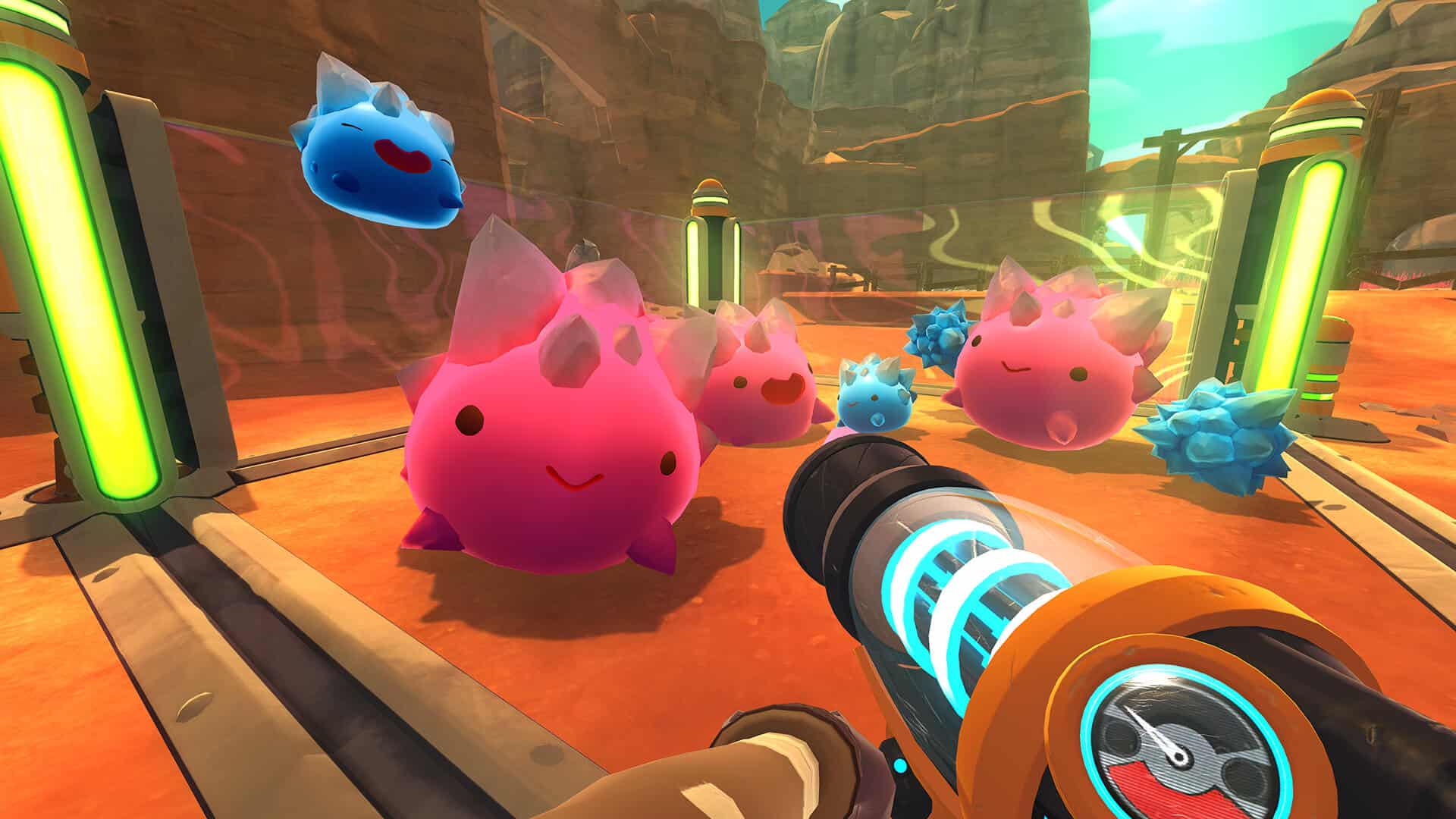 Game Save PC Slime Rancher   Save Game File Download