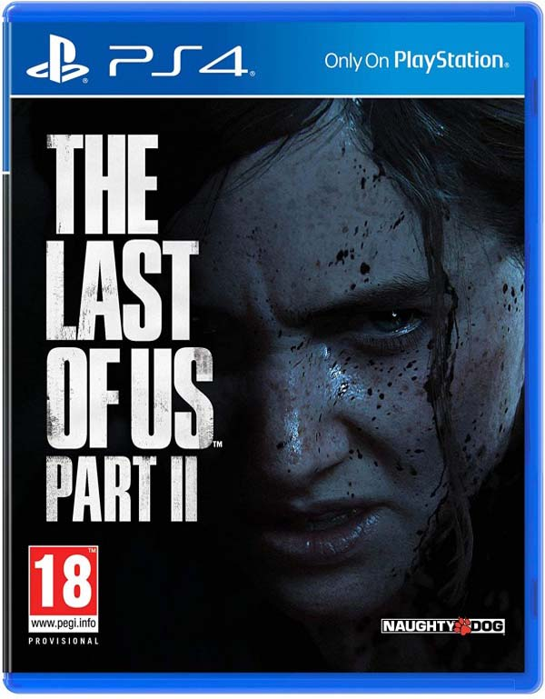 The Last of Us Part 2 PS4 Price in Pakistan