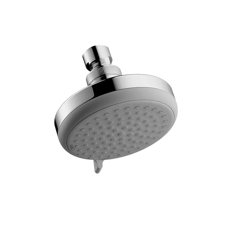 Hansgrohe Croma 100 Vario Ecosmart Fixed Shower Head