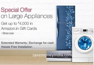 appliances4000