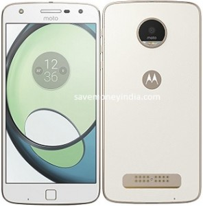 Moto Z Play Rs. 18086 – Amazon image