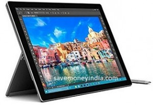 Microsoft Surface Pro 4 minimum 23% off from Rs. 49990 – FlipKart image