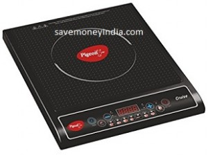 Pigeon Cruise Induction Cooktop Rs. 1599 – Amazon image