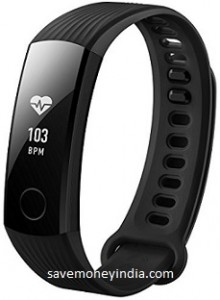 Honor Band 3 Activity Tracker Rs. 2299 – Amazon image