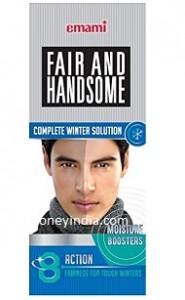 Fair & Handsome Winter Cream 60gm Rs. 101 – Amazon image