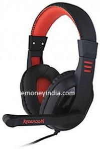 Redragon Garuda Gaming Headphones H101 Rs. 599 – Amazon image