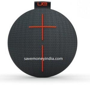 UE Roll 2 Wireless Portable Bluetooth Speaker Rs. 3399 – Amazon image