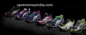 Mizuno Sports Shoes minimum 50% off from Rs. 1799 – FlipKart image
