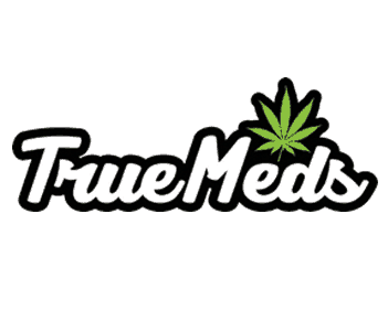 Get TrueMeds coupon codes for mail order cannabis in
