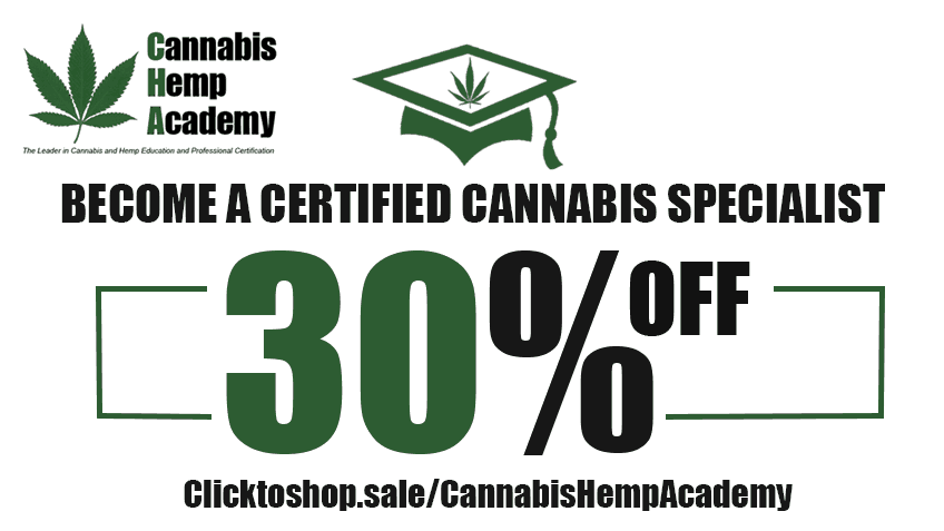 Find Cannabis Hemp Academy coupon codes here! Verified savings.