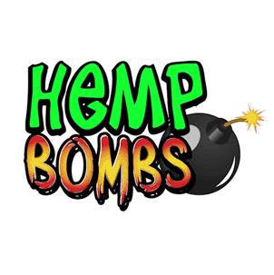 Hemp Bombs Discount Promo Online Save On Logo
